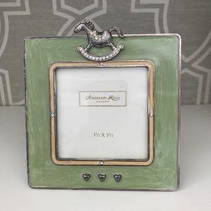 Addison Ross enamel picture frame